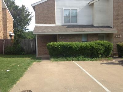 Duncanville Residential Lease For Lease: 218 Country Bend