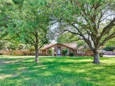 Sunnyvale Single Family Home For Sale: 219 E Tripp Road