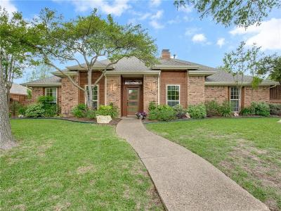 Plano Single Family Home For Sale: 5009 Andover Drive