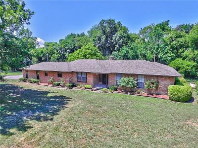 New Hope Single Family Home Active Kick Out: 500 New Hope Road E