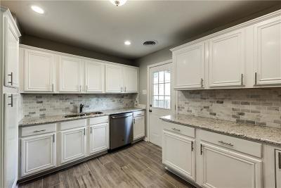 Dallas Single Family Home For Sale: 1422 Lansford Avenue