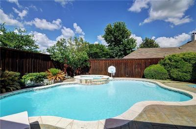Rockwall Single Family Home For Sale: 918 Midnight Pass