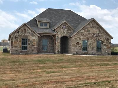 Godley Single Family Home For Sale: 7221 Spring Ranch Court