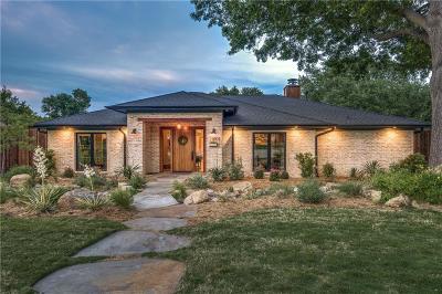 Plano Single Family Home For Sale: 3101 Desiderata Court