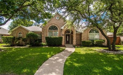 Coppell Single Family Home For Sale: 215 Winding Hollow Lane