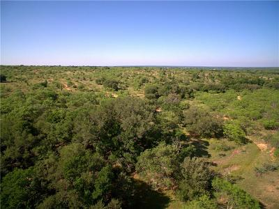 Mills County Farm & Ranch For Sale: 70 W County Road 532