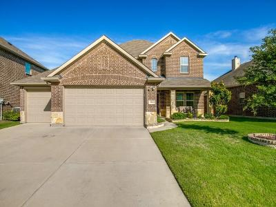 Frisco Single Family Home For Sale: 5012 Bluewater Drive