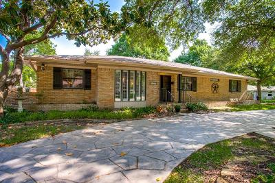 Dallas, Fort Worth Single Family Home For Sale: 6169 Annapolis Lane