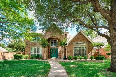 Plano Single Family Home For Sale: 4412 Delaware Lane