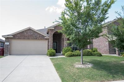 Van Alstyne Single Family Home For Sale: 301 Villanova Drive
