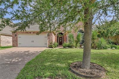 Willow Park Single Family Home For Sale: 126 Muirfield Drive