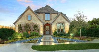 Celina TX Single Family Home For Sale: $494,990