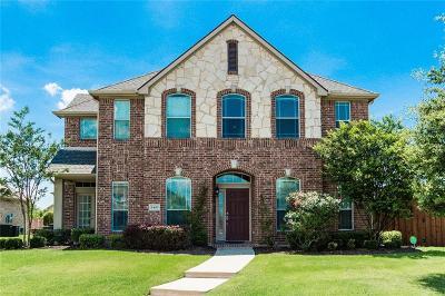 Frisco Single Family Home For Sale: 5489 Falcon Head Court