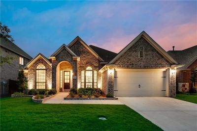 Roanoke Single Family Home Active Option Contract: 1354 Caspian Drive