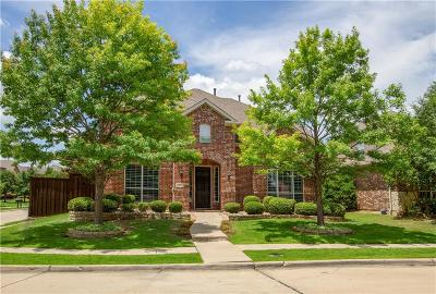 Frisco Single Family Home For Sale: 5213 Evening Sun Drive