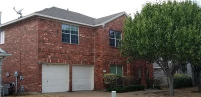 Desoto Single Family Home For Sale: 525 Spicewood Drive