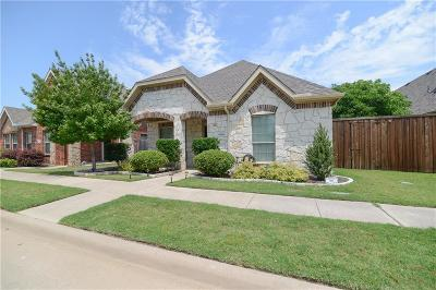 McKinney Single Family Home For Sale: 4305 Corral Court