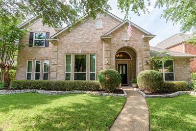 Richardson Single Family Home For Sale: 5803 Southampton Drive