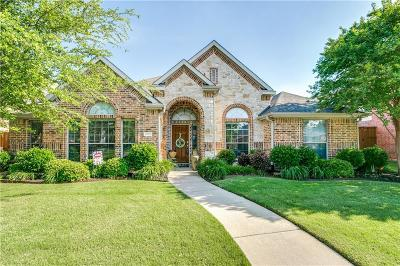 McKinney Single Family Home For Sale: 6221 Blackstone Drive