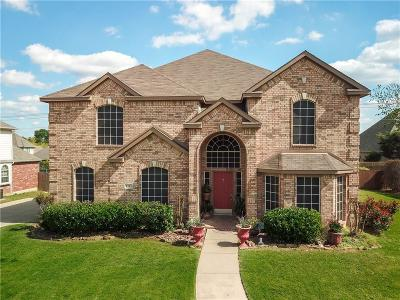 Tarrant County Single Family Home For Sale: 1305 Vistawood Drive