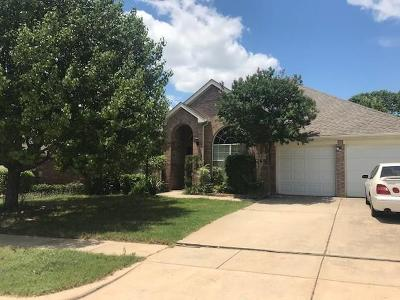 Coppell Residential Lease For Lease: 210 Lairds Drive
