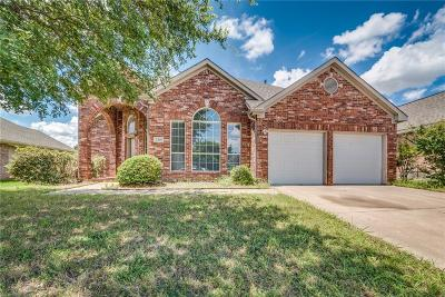Arlington Single Family Home For Sale: 2218 Reedway Court