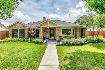 Coppell Single Family Home For Sale: 209 River Road