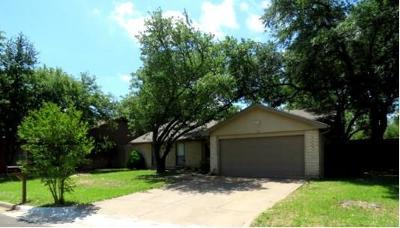 Arlington Single Family Home For Sale: 1500 Sonora Court