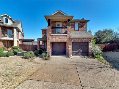 Fort Worth Single Family Home For Sale: 1384 Cog Hill Drive