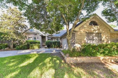 Arlington Single Family Home For Sale: 2909 Pitkin Drive