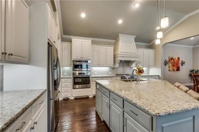 Frisco Single Family Home For Sale: 4293 Harvest Lane