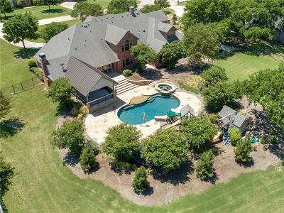 Rockwall Single Family Home For Sale: 1970 Broken Lance Lane