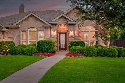 Frisco Single Family Home Active Option Contract