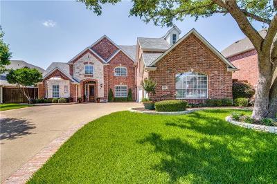 Rowlett Single Family Home For Sale: 4209 Creekbluff Drive
