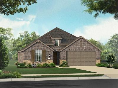 Royse City Single Family Home For Sale: 2127 Slow Stream