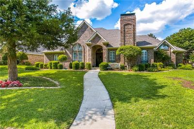 Plano Single Family Home For Sale: 1901 Shadow Trail