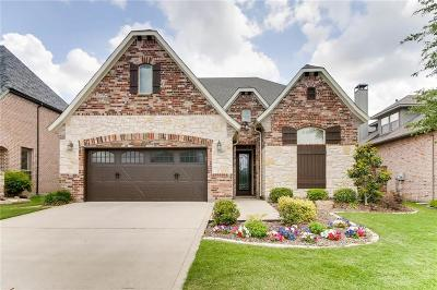 Prosper Single Family Home For Sale: 1030 Crystal Falls Drive