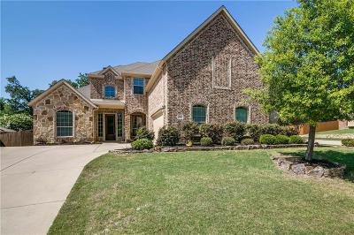 Rockwall Single Family Home For Sale: 923 Windham Drive