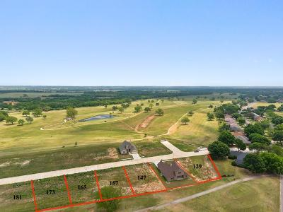 Stephenville Residential Lots & Land For Sale: Lot173 Crenshaw Court