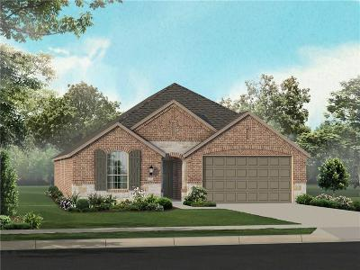 Royse City Single Family Home For Sale: 2142 Slow Stream Drive
