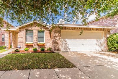 Arlington Single Family Home For Sale: 8409 Jacaranda Way