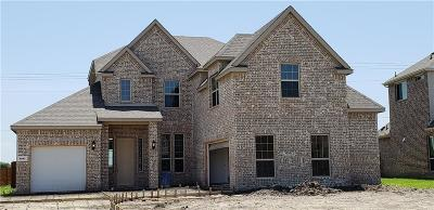 Collin County Single Family Home For Sale: 1917 Dove Landing Lane
