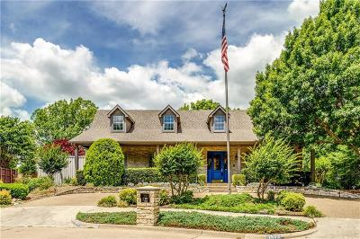 Plano Single Family Home For Sale: 1553 Tree Farm Drive