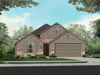 Royse City Single Family Home For Sale: 2135 Slow Stream Drive