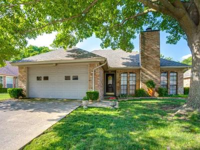 Plano Single Family Home For Sale: 1520 Lilac Lane