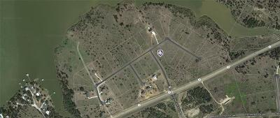 Palo Pinto County Residential Lots & Land For Sale: 700 N Clear Cove Court