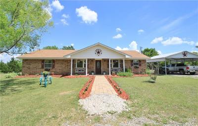 Van Alstyne Single Family Home For Sale: 254 Eagle Point Road