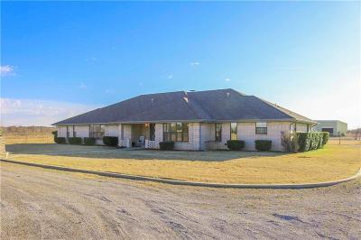 Brownwood Single Family Home For Sale: 4421-B Austin Avenue