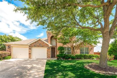 Coppell Single Family Home For Sale: 848 Fallkirk Court