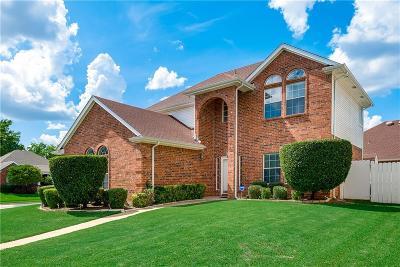 Arlington Single Family Home For Sale: 2609 Creekbend Drive